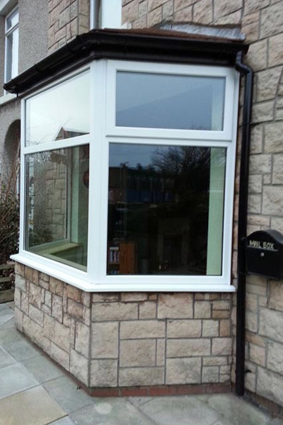 Look at our casement windows